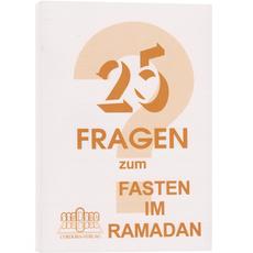 25 Fragen zum Fasten im Ramadan, image