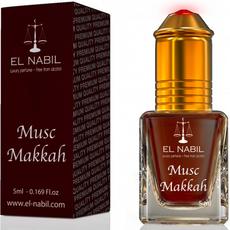 Misk, Musk Makkah von El Nabil - Duft von Vanille und weißem Moschus, Roll-on, 5ml, image 1