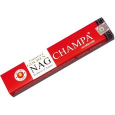 Golden Nag Champa, image