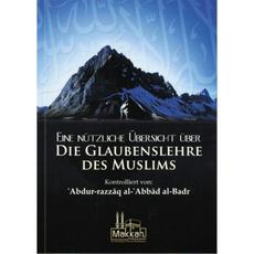 Die Glaubenslehre des Muslims - Eine nützliche Übersicht, image