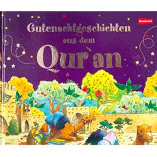 Gutenachtgeschichten aus dem Koran, image