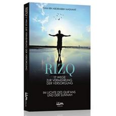 Rizq - 17 Wege zur Vermehrung der Versorgung, image