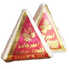 Musk Steine -Jamid- - aus Mekka, image