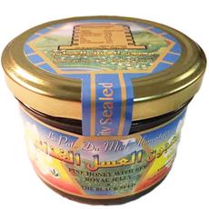 River of Honey - Honigpaste mit Honig & Schwarzkümmel, image