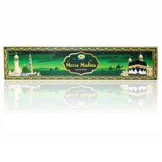 Räucherstäbchen - Mecca Madina, 15-18 Stäbchen, orientalischer Duft, image