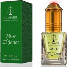 "EL Nabil "" Musc El Janat ""-5 ml, image"
