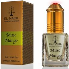 "El Nabil "" Musc Mango "" - 5 ml, image"