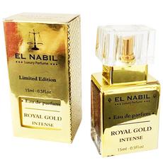 "EL Nabil "" Royal Gold ""- 50 ml - ( Bestseller ) [CLONE], image"