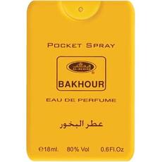 Al Rehab Pocket Spray - Bakhour - 18ml, image