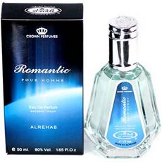 Al Rehab - ROMANTIC - 35 ml, image