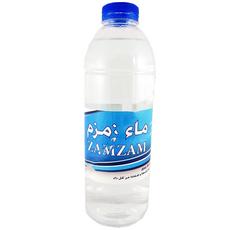 Zamzam Wasser - aus Mekka - 500 ML, image