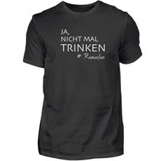 Premium T-Shirt, Shirt in verschiedenen Größen, Farbe: Schwarz, Größe: S, image
