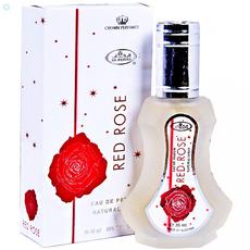 Misk, Musk Red Rose von Al Rehab - Rosen mit einem Hauch Vanille, Roll-on, 6ml [CLONE] [CLONE], image