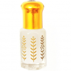 Weißer Moschus - 3 ml, image