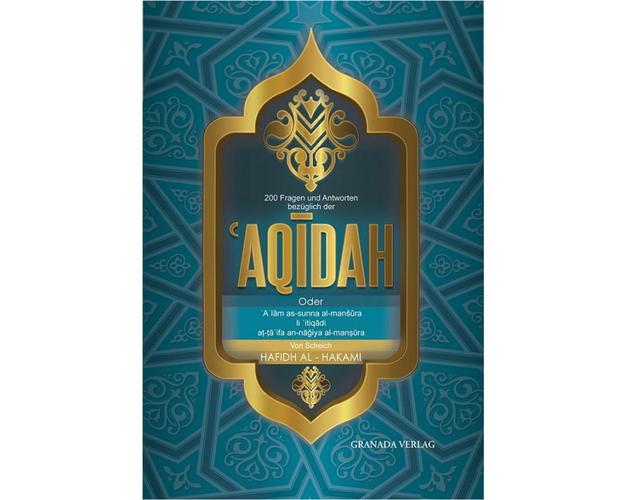 200 Fragen und Antworten bezüglich der Aqidah, image