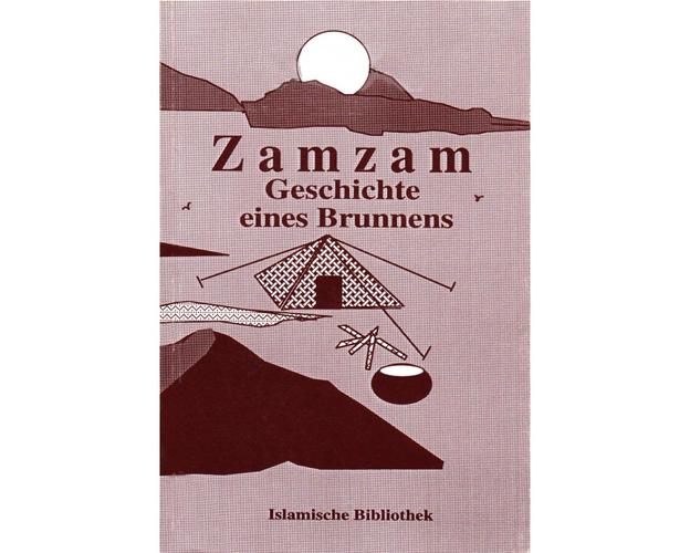 Zamzam - Geschichte eines Brunnens, image