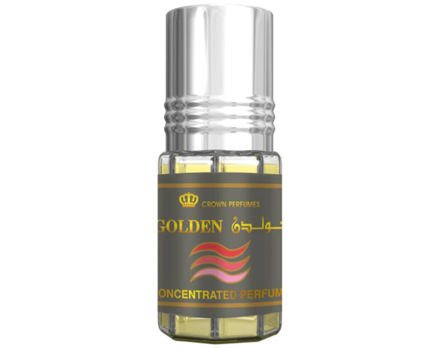 Al Rehab - Golden 3ml, image