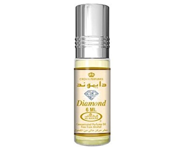 Al Rehab - Diamond - 6 ml, image