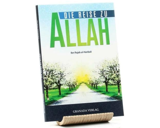 Die Reise zu Allah, image