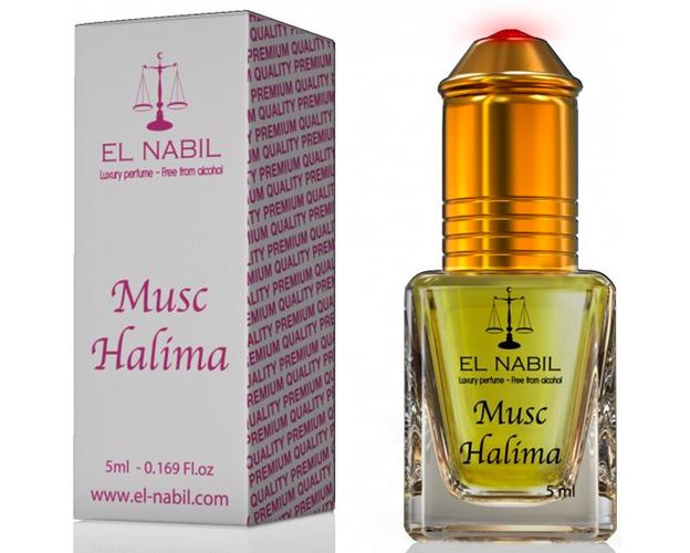 Musc Halima, image