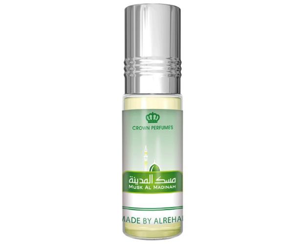 Al Rehab - Musk al Madinah - 6ml, image