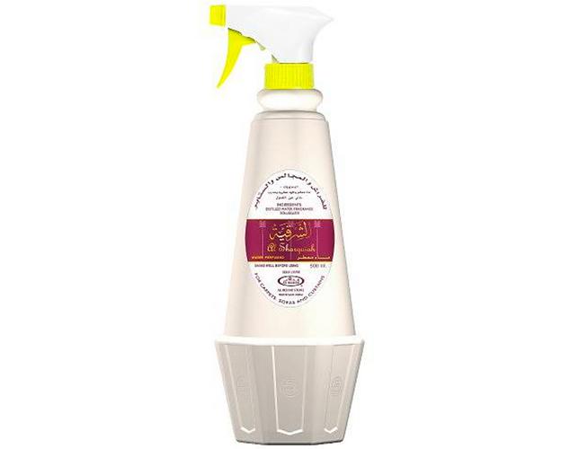 Al Rehab Textilspray & Raumspray - MOKHALAT AL-REHAB - 500 ml [CLONE], image