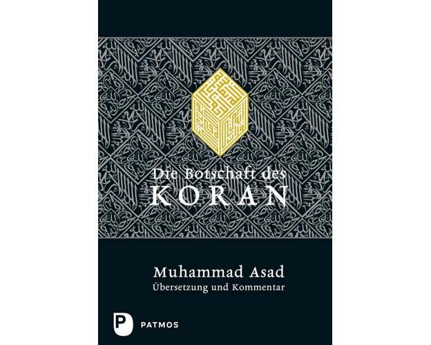 Die Botschaft des Koran von Muhammad Asad, image