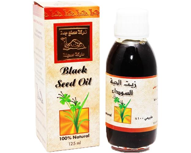 kamel Schwarzkümmelöl aus Saudi Arabien - 125ml, image