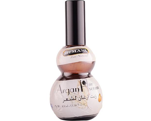Hemani Argan Öl für Haare, image