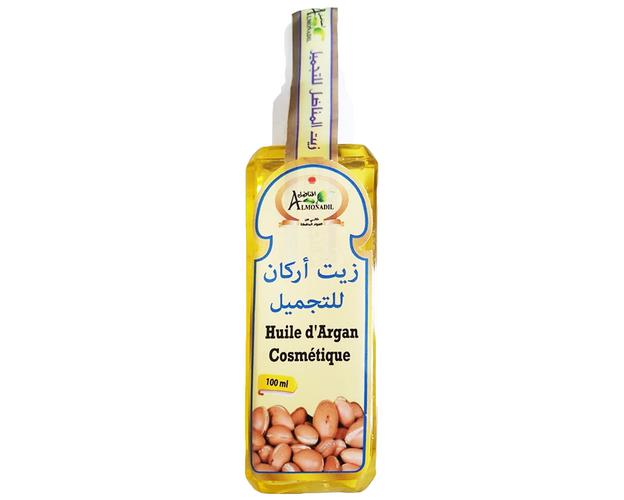 Arganöl - Kosmetik - 100 ml, image