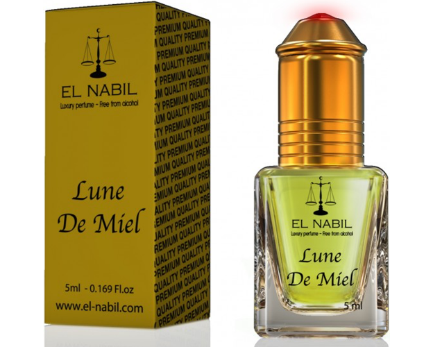 """El Nabil """" Lune De Miel """" - 5 ml, image"""