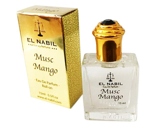 "El Nabil "" Musc Mango "" - 5 ml [CLONE], image"