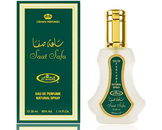 Al Rehab - Saat Safa 3ml [CLONE] [CLONE], image