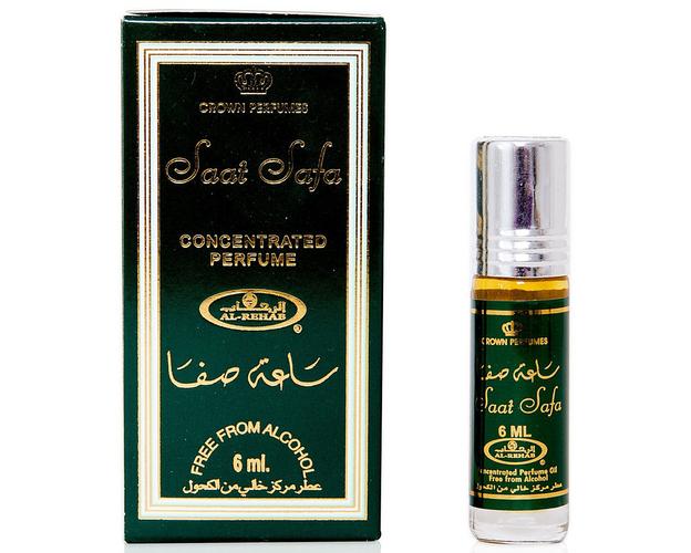 Al Rehab - Saat Safa 3ml [CLONE], image