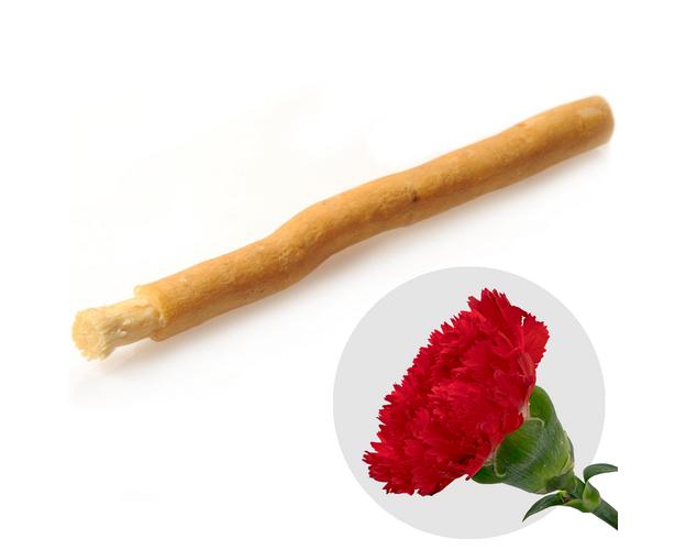 Sewak, Miswak, Meswak, Siwak Dar El-Amsar - natürliche Zahnbürste mit Honig-Geschmack, Geschmacksrichtung: Nelke, image