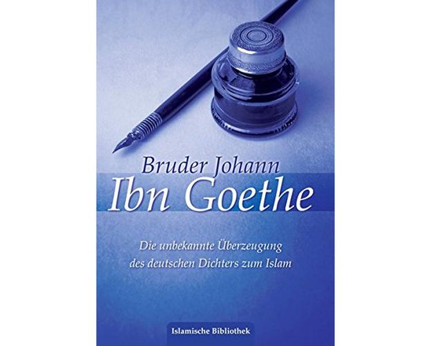 Bruder Johann Ibn Goethe, image