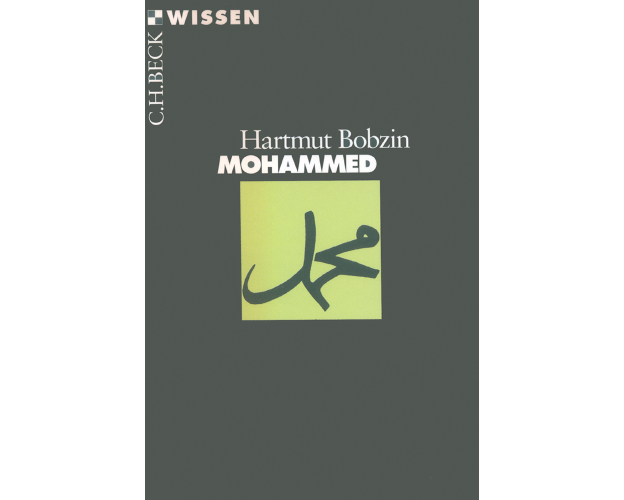 Mohammed (Beck'sche Reihe), image