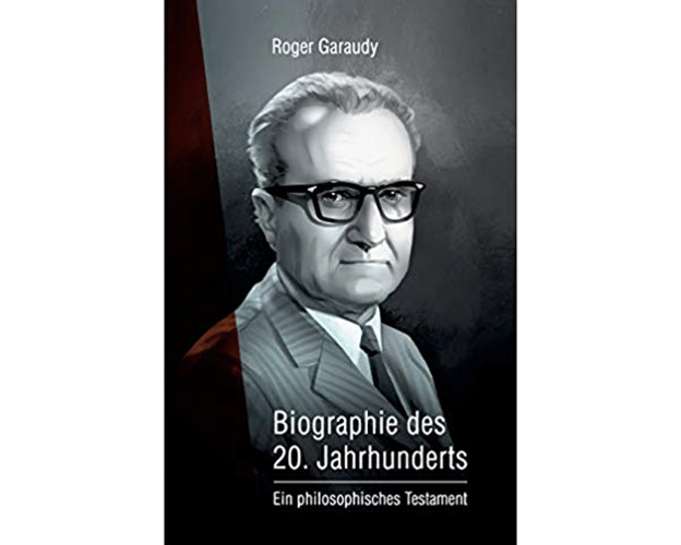 Roger Garaudy – Biographie des 20. Jahrhunderts: Ein philosophisches Testament, image