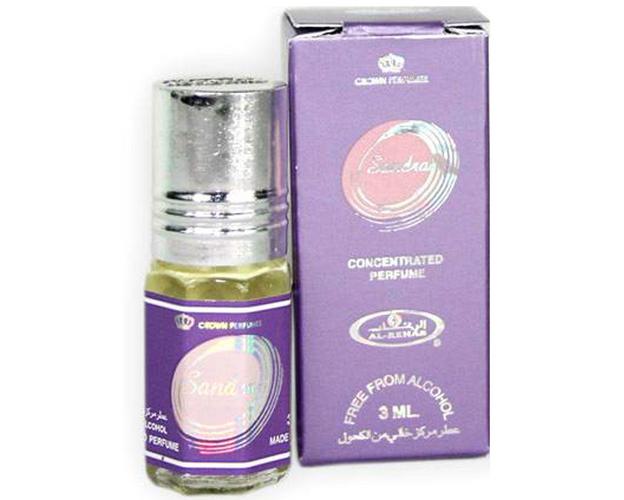 Al Rehab Pocket Spray - Sandra - 18ml [CLONE] [CLONE] [CLONE] [CLONE], image