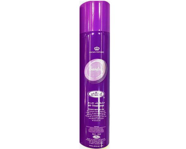 Al Rehab Pocket Spray - Sandra - 18ml [CLONE] [CLONE] [CLONE] [CLONE] [CLONE], image