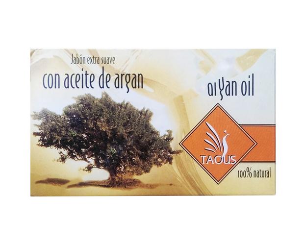 Hochwertige Arganöl Seife, image