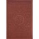 Regenbogen-Koran Quran Mushaf von Falistya - Rainbow Quran, 30 Juz Farben, Dunkelrot
