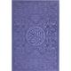 Regenbogen-Koran Quran Mushaf von Falistya - Rainbow Quran, 30 Juz Farben, Helllila