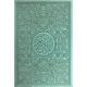 Regenbogen-Koran Quran Mushaf von Falistya - Rainbow Quran, 30 Juz Farben, Helltürkis