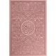 Regenbogen-Koran Quran Mushaf von Falistya - Rainbow Quran, 30 Juz Farben, Pink Light