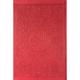 Regenbogen-Koran Quran Mushaf von Falistya - Rainbow Quran, 30 Juz Farben, Rot
